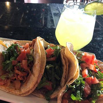 Taco Tuesday $5 Margaritas